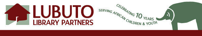 Lubuto Library Partners